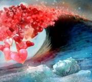 Liefdes water